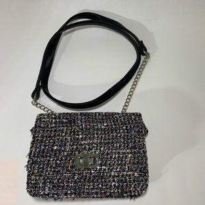 Art class - Girls Twill Crossbody Bag-NEW w/o tags